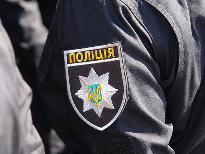 На Херсонщине меняют полицейское начальство