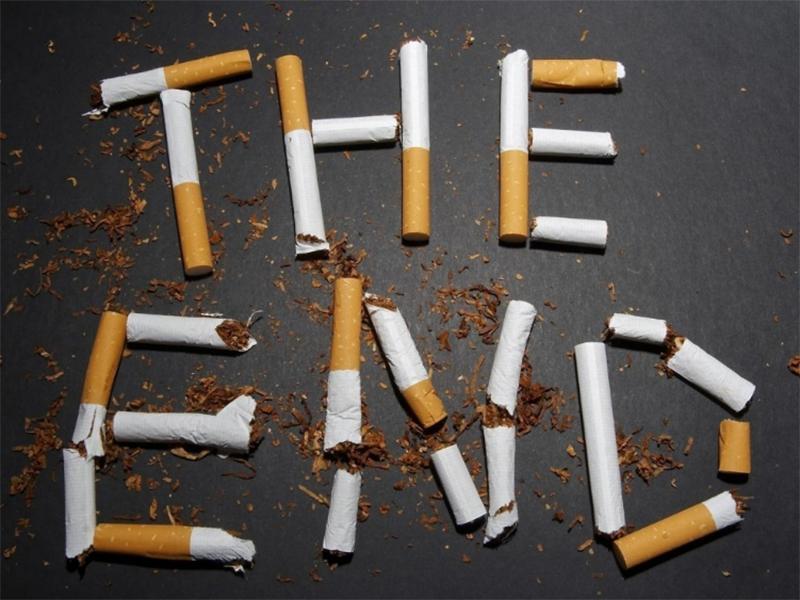Херсонці залишаться без цигарок