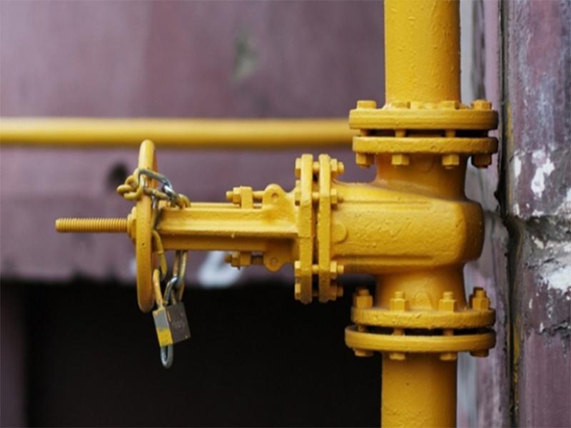Херсонцям відключають газ за борги
