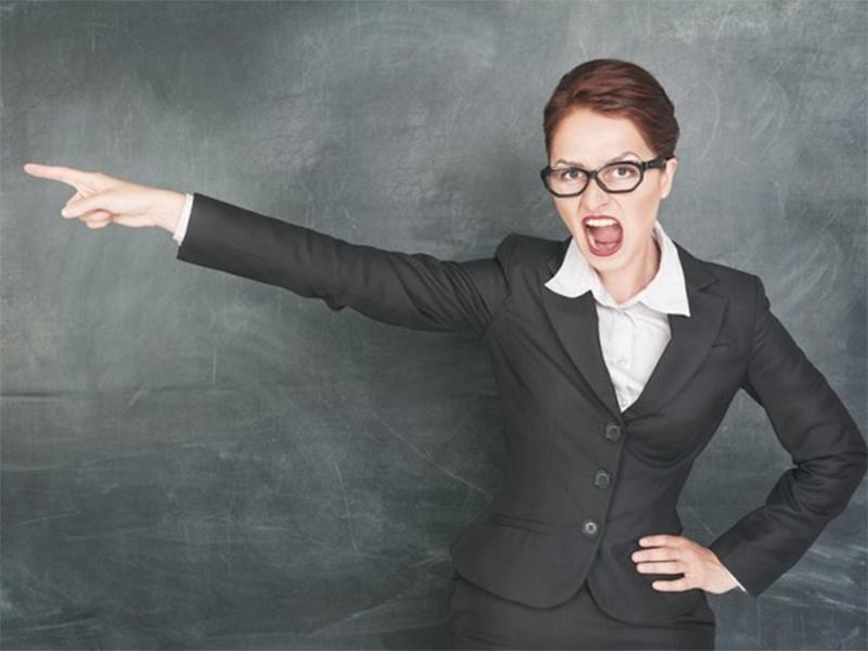 Мудрый херсонец считает, что педагогике показано умение мыслить