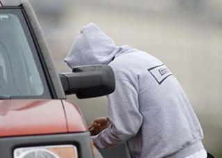 На Херсонщине подростки угнали автомобиль