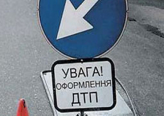 На Херсонщине водитель грузовика насмерть сбил пешехода