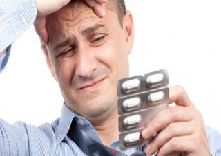 Больные мигренью смогут покупать лекарства беспрепятственно