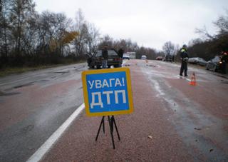 Основна причина ДТП на Херсонщині – перевищення швидкості