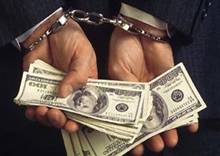 На борьбу с коррупцией Херсонский облсовет готов выделить 105 тыс.грн