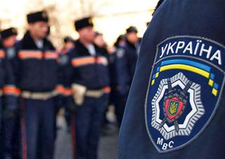В Херсоне милиционеры задержали обидчиков иностранца