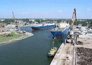 Херсонською прокуратурою виявлено порушення в діяльності Інспекції державного портового нагляду