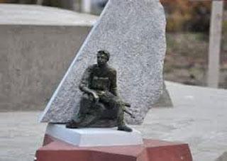 В Парке Славы скоро откроют новый памятник