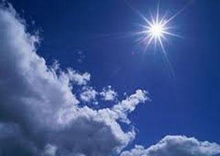 В День всех влюбленных в Херсонской области будет тепло и без осадков