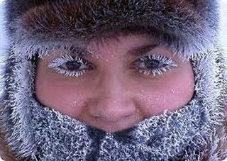 Спасение замерзающих в Херсоне – дело рук…