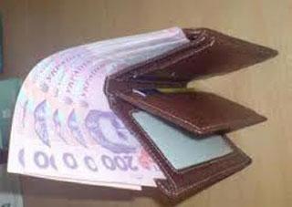 Завдяки втручанню прокуратури працівники МПП «Таврія» отримали заборговану заробітну плату
