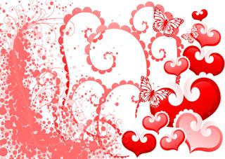 Яндекс выяснил, что жители Херсона искали ко Дню святого Валентина