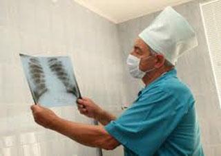 В Херсоне создан фонд городского совета для противодействия заболеванию туберкулезом