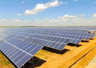 Найбільша в Херсонській області сонячна електростанція отримала ліцензію