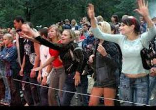 В 2013 году на развлечения в Херсоне потратят почти 2 млн. грн.