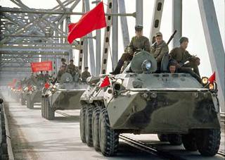 15 февраля - 24-ая годовщина вывода войск из Республики Афганистан