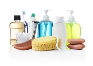 Как шампуни, гели, кремы влияют на здоровье
