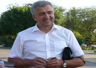 Готов ли херсонец Яременко побороться за пост мэра родного Херсона?
