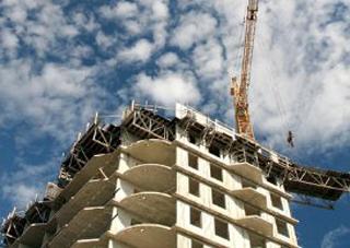 Херсону грозит еще больший спад строительства?