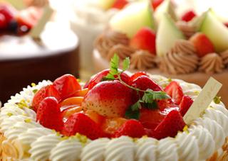 Торты и пирожные могут лишить херсонцев не только фигуры, но и зрения
