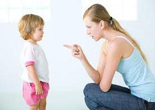 Как правильно разговаривать с ребёнком: чего не следует говорить