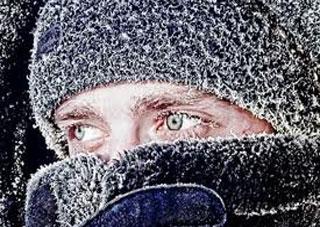 Як запобігти переохолодженню та обмороженню