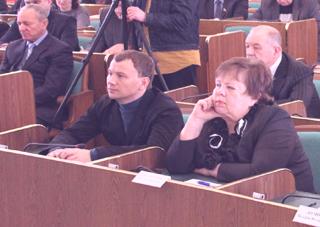 Михаил Опанащенко стремится оправдать доверие своих избирателей