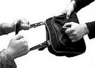Как не стать жертвой уличных грабителей – советы милиции