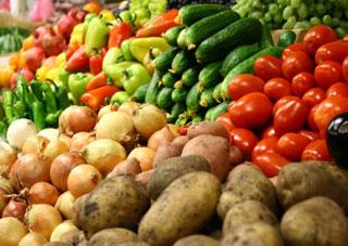 На Херсонщине увеличилась реализация отдельных видов сельскохозяйственной продукции