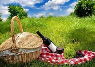 На майские праздники херсонцы будут отдыхать 10 дней