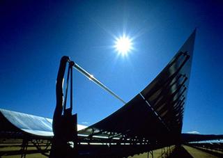 В Херсоне построят солнечную электростанцию