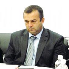 Сессия горсовета уволила Владимира Ярошевского
