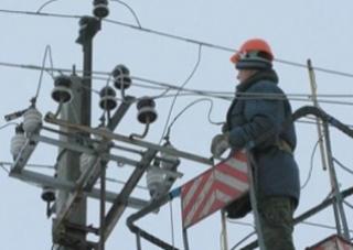 Электроснабжение на Херсонщине восстановлено