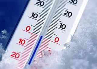 Гідрометцентр прогнозує потепління з 30 січня