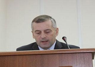 Вице-мэром Херсона по ЖКХ временно будет финансист Пидперыгора