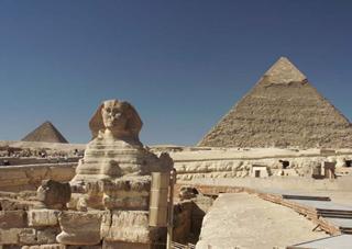 МИД просит херсонцев сдать путевки в Египет