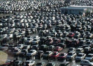 В Раде хотят отменить налог на продажу б/у-автомобилей