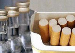 41 підприємець на Херсонщині поплатився за продаж алкоголю й тютюну підліткам