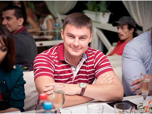 Антоновского голову будут судить в Геническе