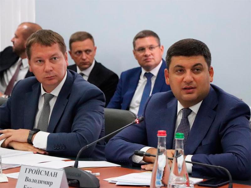 Гордєєв: Херсонщина переживає інвестиційний бум