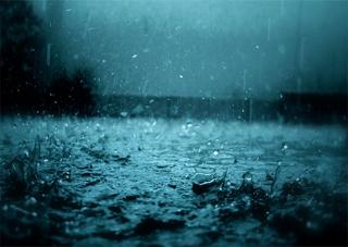 На всей территории Украины объявлено штормовое предупреждение