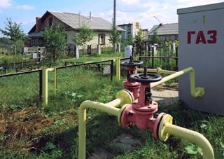 На Херсощині газифікують ще два села