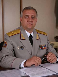 Генералу Савченко подякували за службу та високий професіоналізм