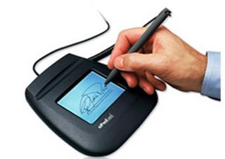 З початку року понад 10 тисяч платників податків Херсонщини отримали електронний цифровий підпис