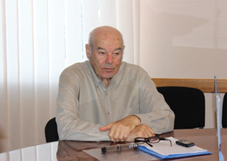 «План Шермана» по спасению Днепра