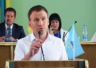 М.Опанащенко: «Украина делает конкретные шаги в направлении евроинтеграции»