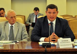 Херсонщина готова присоединится к «Соглашению мэров»