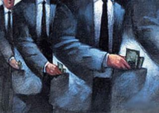 В херсонских ВУЗах начинают борьбу с коррупцией