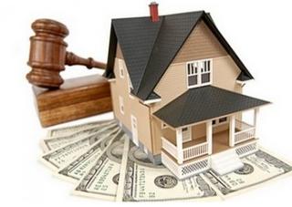 Банкам разрешили арестовывать залоговое имущество должников