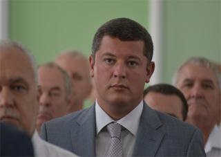 Секрет «легкой» карьеры Егора Устинова